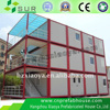 flat pack prefab container house for accommodation and office