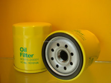 Made in China Toyota OIL FILTER