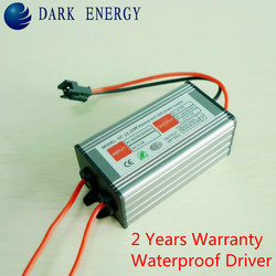 waterproof electronic led driver with 2 years warranty led street light