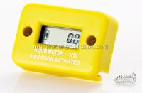 LCD Wireless Hour Meter for Yamaha Snowmobile ATV Motocross