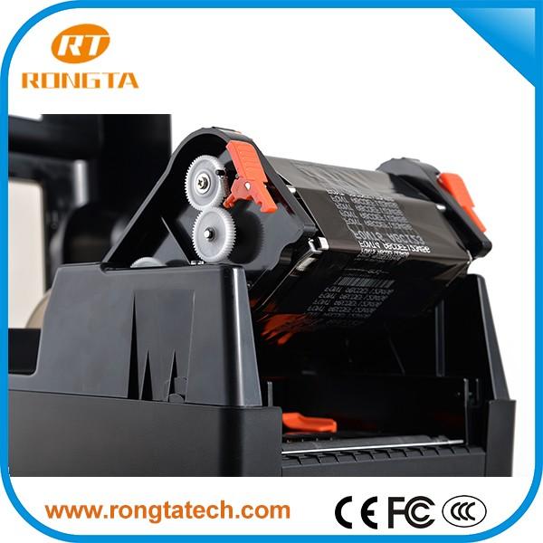 Высокое качество термотрансферный принтер штрих-кода, термотрансферный принтер этикеток RPP400