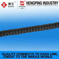 cheap power high quality double pitch transmission chain