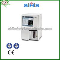 Fully automatic blood analyzer BC-5000 mindray hematology analyzer