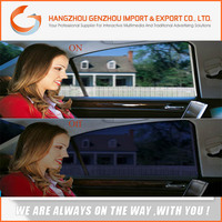 Amzning! New high-tech switchable privacy film/chameleon car tint film manufacture