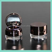 ES0344--2 Layers Eyeshadow Case With Mirror