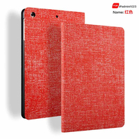 competitive price filp leather cover case for ipad mini cover