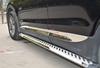 chrome IX 45 TVA side door streamer covers for Hyundai santa Fe 2013+,car accessories