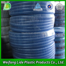 High Pressure Pipe,Flexible Large Diameter PVC reinforced hose pipe