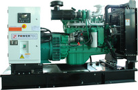 Fuel saving!!! Diesel Generator with UK engine 1104A-44TG1 52kw
