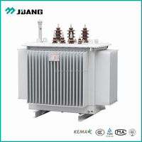 High voltage 11kv 50 kva oil transformer