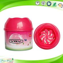 Home perfume natural fragrance deodorant adjust aroma gel air freshener