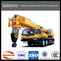 HIGH PERFORMANCE 70 TON NEW TRUCK CRANE FOR SALE