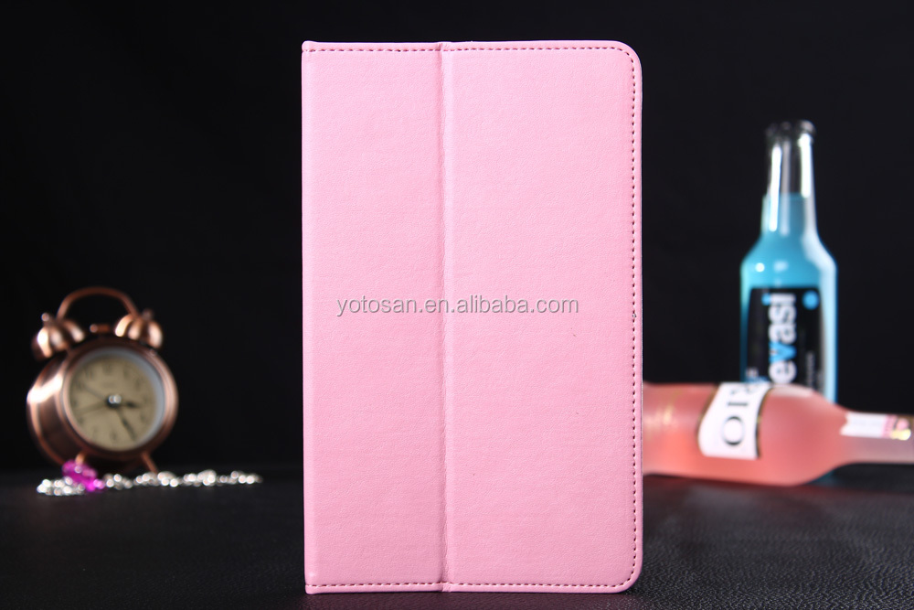Stand PU Leather Card Holder Case Cover for Samsung Galaxy Tab 4 10.1