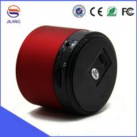 2016 best double magnet bluetooth speaker mini woofer bus speaker