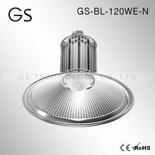 ul certification pc cover 100w high bay lights online ufo highbay for High quality superpower uniformity waterproof
