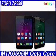 "Original ZOPO ZP999 MTK6595 Octa Core 4G LTE Cell Phone Android 4.4 5.5""LTPS 1080P 3GB RAM 32GB ROM ZOPO ZP999"