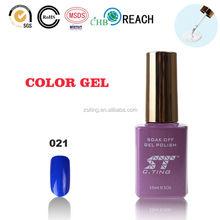 Led/uv Gel Nail Polishes for wholesale directly