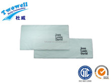 OEM printed disposable towel for hairdressing