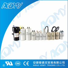 ADMY factory new arrivals wholesale motor running capacitor 400v 104j price list