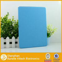 2013 flip wallet leather cover for apple ipad 5 air