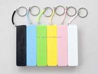 Lowest Factory's price, perfume Portable Mobile Charge 2200mah, Keychain Power Bank 2600MAH,OEM Power Bank,CE,ROHS,FCC,MSDS,UN38
