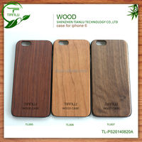 Personalised custom mobile phone cover,DIY covers wood cases print your own images for iphone 6
