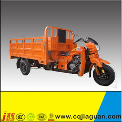 Hot-selling 3 Wheel Motorcycle/Tricycle China With Powerful Engine