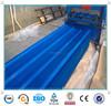 color customized ppgi roof tiles, color corrugated steel tile/ corrugated steel