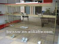 Rabbit Cage / Metal Cage / Cage