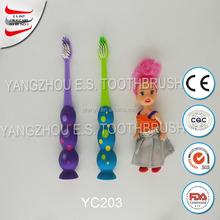 FDA wholesale toothbrush brands kid bamboo carton toothbrush handle travel toothbrush box plastic carring case