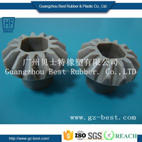 China Manufacturer Top Grade Mechanical Plastic Injection Mould Gears