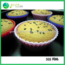 Promotional baking decorating silicone molds cake for cake decorating