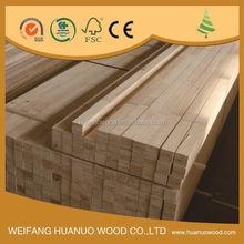pine/poplar E1/E2 packing grade poplar lvl for pallet