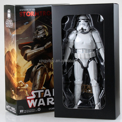 """New big size Star Wars Stormtrooper Cloning Crisis 12"""" toy Action Figure"""