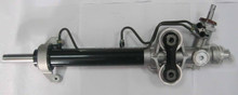 Steering box/Steering gear/Steering Rack used for Cadillac Escalade EXT, Fit for:2012