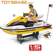 Electric RC Motorboat 757-6013