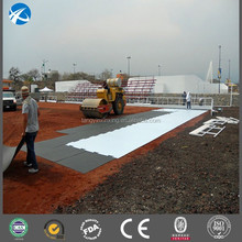 Artificial Backyard Ice Skating Panels/UHMWPE Material Ice Looking Panels