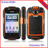Discovery V5+ 3G Rugged Waterproof Cell Phone