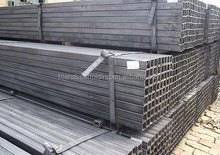 BS1139 ASTM A53 Rectangular/square hollow steel tube