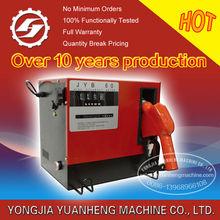 Preset Fuel Dispenser/Diesel Fuel Dispenser/Mobile Fuel Dispenser