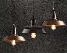 Italy Industrial Vintage Pendant Light,aluminium pendant light and pendant lamp