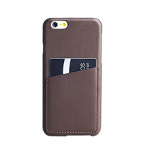 New pattern PU leather coated TPU mobile phone case for iPhone 5s