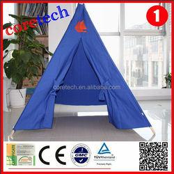 Hot sale comfortable children kids play tent factory