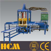 QTF3-20 color paver block making machine price with moulds for paving stones