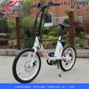 Simple light electric bike, mini electric bike, mini electric pocket bike with EN15194