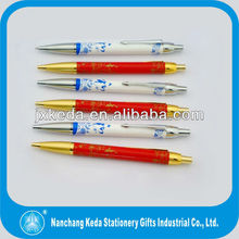 2014 classical china red pen parker style