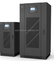 High Frequency Three Phase 20kva UPS Power Supply
