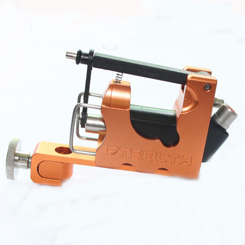 stealth-2-Rotary-Tattoo-motor-machine- China-Machine-Gun-for-Tattoo-Shader-or-Liner-Needles-Grips-Free Shipping-O