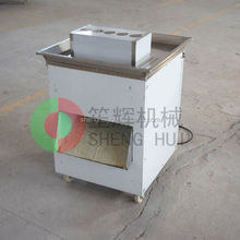 Guangdong factory Direct selling stainless steel household mutton slicer machine slicer machine beef slicer machine QD-1500