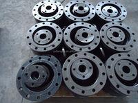 carbon steel #20 flange flange dimensions ansi #150 rf